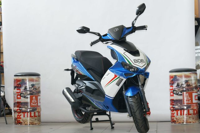 Junak 806 125 ccm Raty 0%/Transport