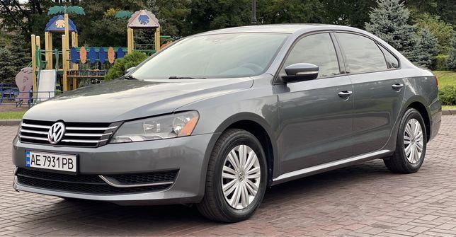 Продам Volkswagen Passat b7 2013 1.8t