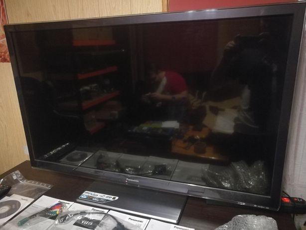 """TV Panasonic 42"""" 3D IPS LED Full Hd"""