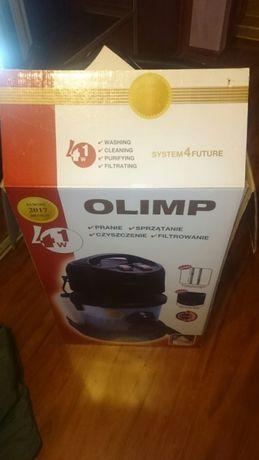 Odkurzacz piorący Olimp 4 Future 4w1