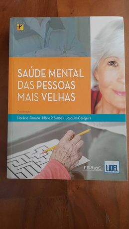 Saúde Mental das Pessoas Mais Velhas