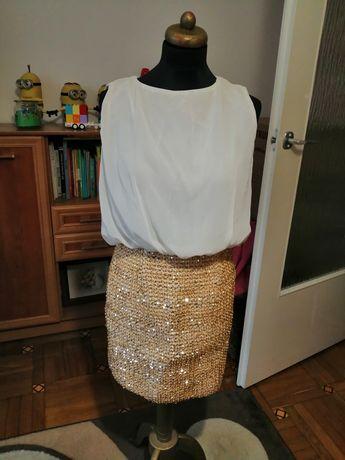 Nowa sukienka rozmiar 14