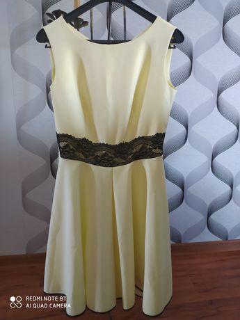 Sukienka - wesele - komunia