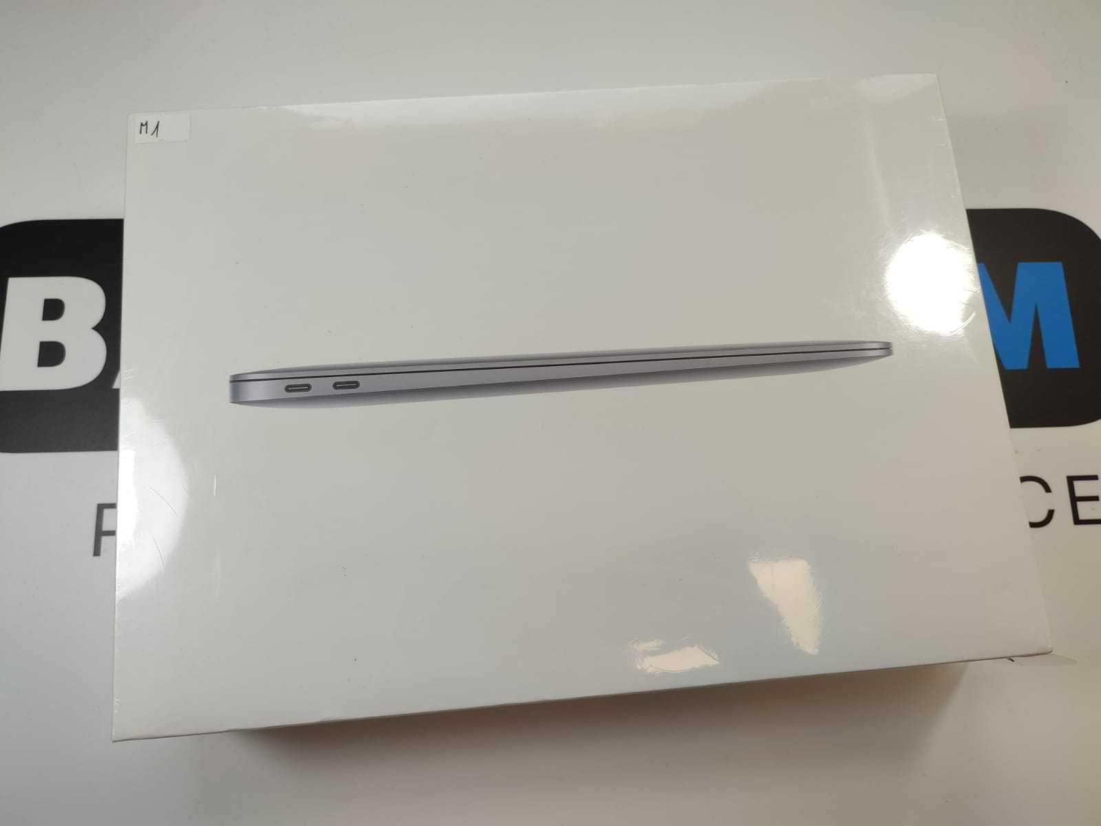 Sklep Nowy Macbook Air 13 A2337 M1 8GB 256GB SSD Space Gray Silver