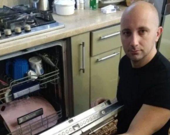 Ремонт стиральной, посудомоечной машинки, холодильника на дому