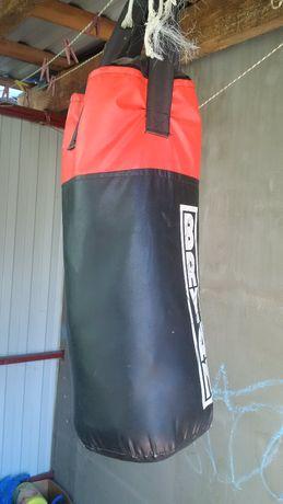 груша боксерька бокс bryan