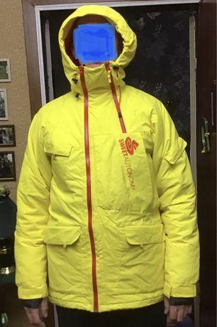 Мужская спортивная куртка SWEET