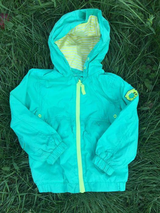 Куртка,ветровка Next,George,H&M,LC Waikiki на 1,5-3 года. Киев - изображение 1