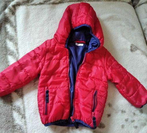 Sprzedam kurtkę jesienną.