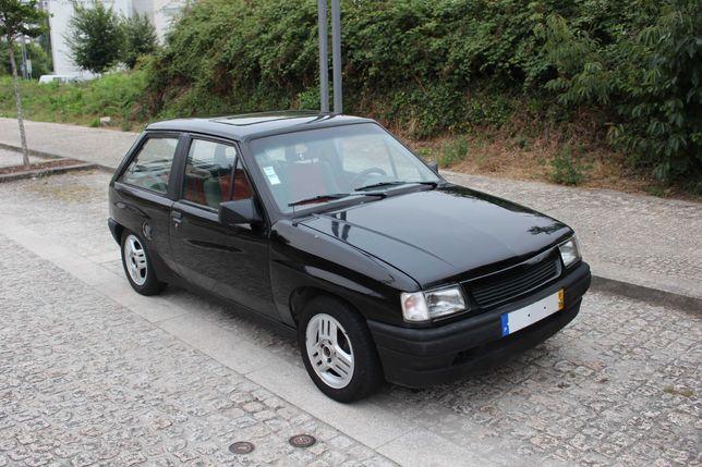 Opel Corsa 1.4 S