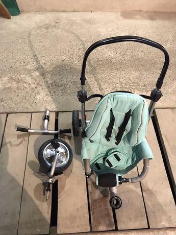 На запчастини!Дитячий триколісний велосипед Бесттрайк (best trike)