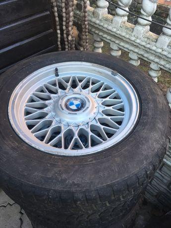 Шини зимові/диски від BMW 235/60 R16
