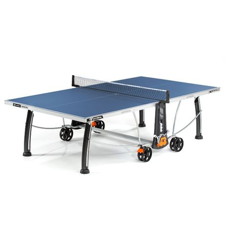 Stół tenisowy Cornilleau SPORT 300S CROSSOVER OUTDOOR