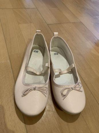 Sapatos criança rosa claros