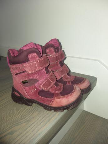 Ciepłe buty Ecco  rozmiar  27
