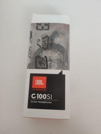 Наушики JBL C 100SI