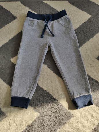 Zestaw, paczka, Spodnie dresowe  86/92 i jeansy