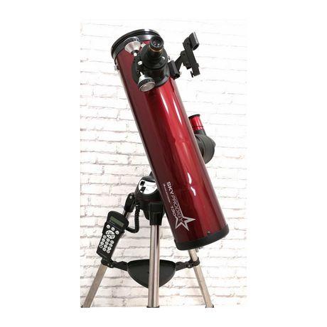 Celestron SkyProdigy 130мм f/5 рефлектор телескоп GoTo