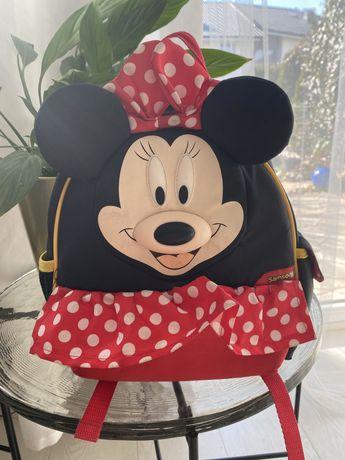 Plecak przedszkolaka Samsonite Myszka Miki