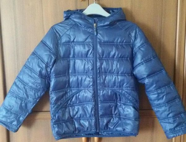 """Курточка осінньо-зимова. """"BLUE ZOO"""""""