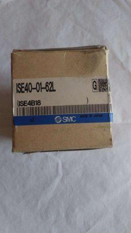 Smc digital pressure switch ISE40-01-62L