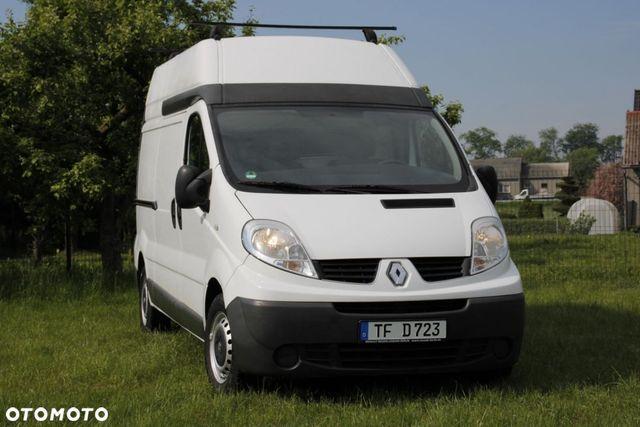 Renault trafic  2.0dci*L2H2*Maxi*Niemcy