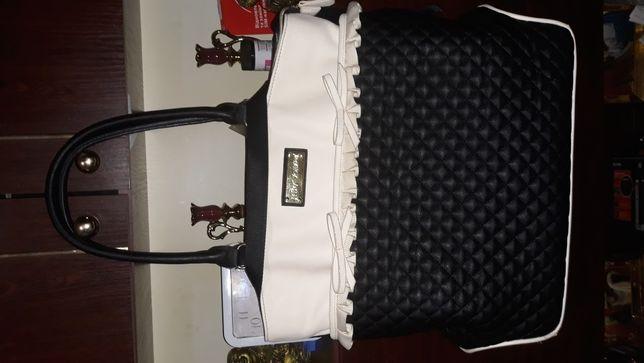 НОВАЯ. Фирменная большая сумка Betsey Johnson. 200 грн. НЕДОРОГО. Торг