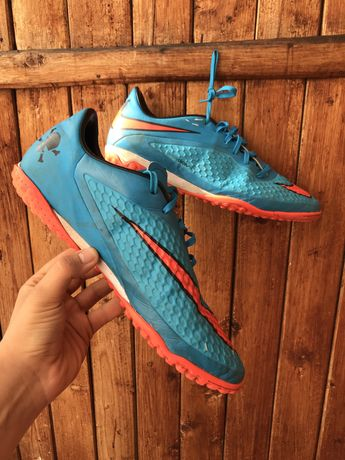 Сороконожки копы Nike Hypervenom