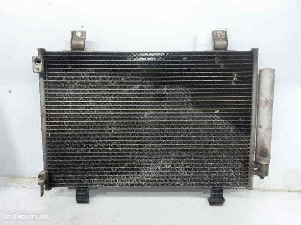 9531062J10000  Radiador de A/C SUZUKI SWIFT III (MZ, EZ) 1.3 (RS 413) M13A