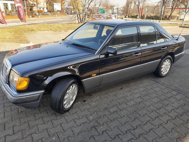 Mercedes 124* 2.0 *diesel*automat *Webasto*