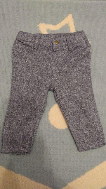 Spodnie eleganckie 74