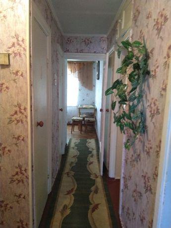 Продам 3к квартиру, смт. Ставище, Київська область