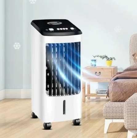 Напольный кондиционер Germatic охладитель  увлажнитель воздуха 80Вт