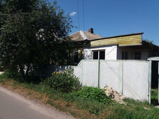 Дом по ул.Владимирская (бывш.Чапаева), недалеко от церкви, или обмен.