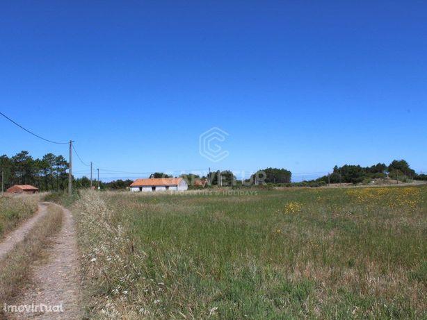 Algarve, Aljezur, Terreno misto com boa área