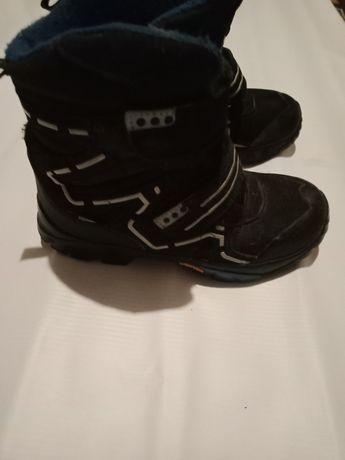 Детские ботиночки  McKinley