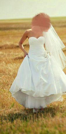 Продам весільну сукню Анни Челишкіної