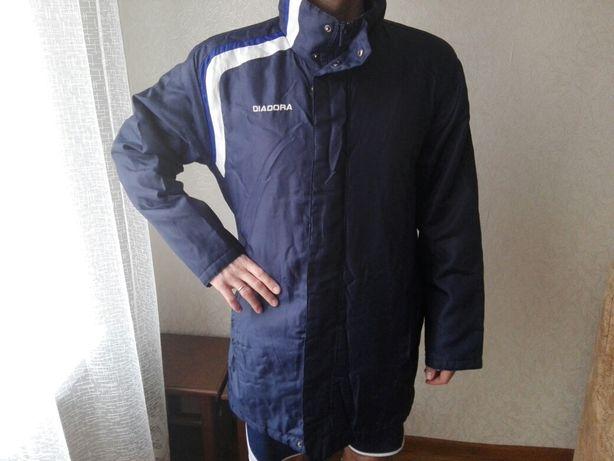 Куртка diadora
