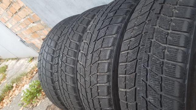Зимние шины Bridgestone blizzak ws70. 185/65/15 комплект 5 мм 195/60