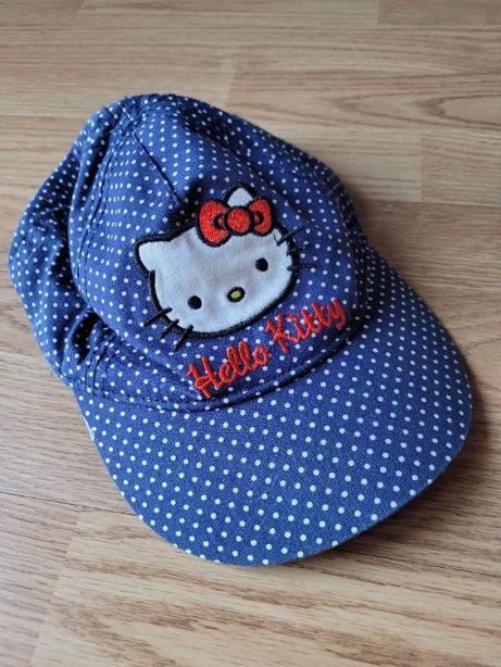 Czapka z daszkiem Hello Kitty 6-9 lat H&M