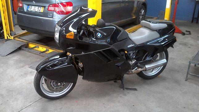 """BMW K1- 1000 cc 16v ABS (Nacional) - """"1993"""""""