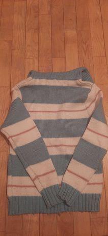Теплі речі кофти светри шапка шарф