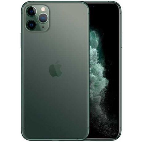 iPhone 11 Pro 256 Midgreen Grade A como novo e garantia de um ano