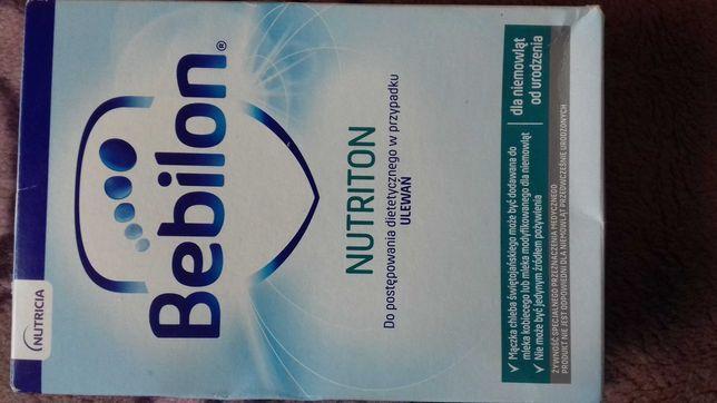 Bebilon nutrition