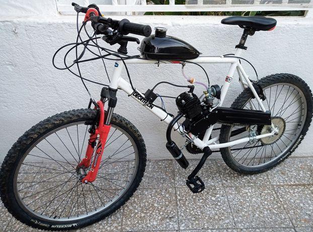 (PROMOÇÃO) Montagem + kit de motor e reparação de Binas