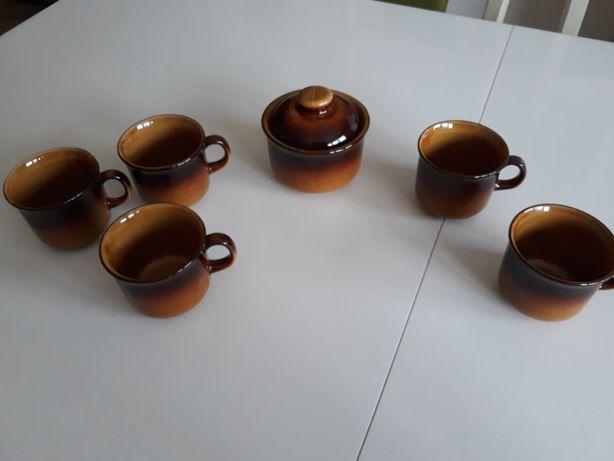 Tułowice serwis kawowy prl