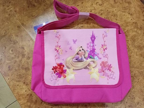 Школьная сумка для девочек!