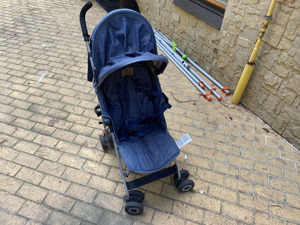 Прогулочная коляска Maclaren