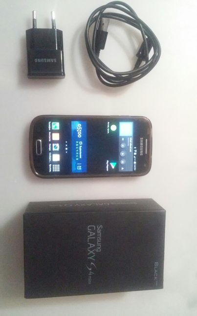 Продам смартфон Samsung S4 mini (GT-9192)