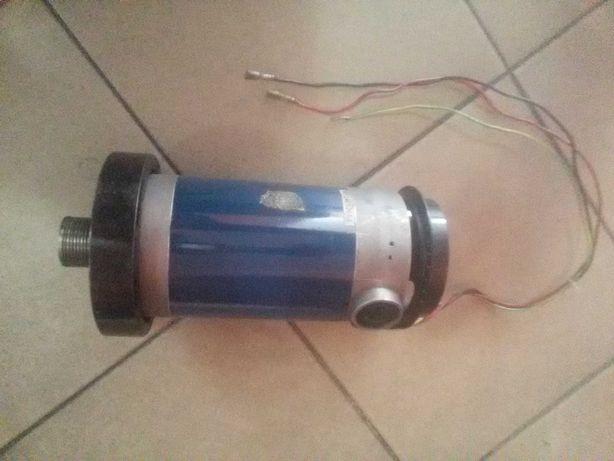 Двигатель 4 H.P. для беговой дорожки Energy Fit-9900(б/у)